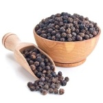 Black Pepper essentialoil